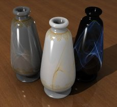 A vase tutorial in blender