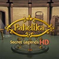 Pahelika: Secret Legends is on Groupees Bundle
